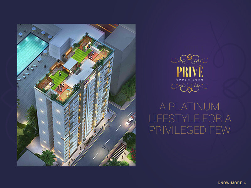 Flats in Andheri West For Buying